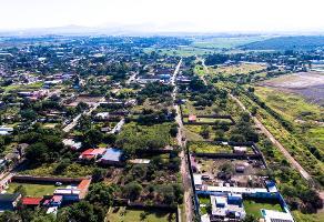 Foto de terreno habitacional en venta en calzada de los robles , jardines de la calera, tlajomulco de zúñiga, jalisco, 10107871 No. 01