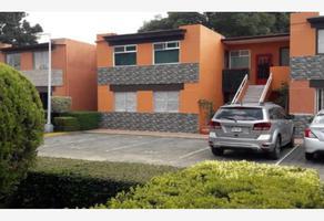 Foto de departamento en venta en calzada de los tenorios 91, villa del sur, tlalpan, df / cdmx, 16225663 No. 01