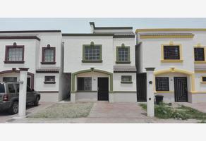 Foto de casa en venta en calzada de morocco , quinta moros, matamoros, tamaulipas, 0 No. 01