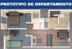 Foto de departamento en venta en calzada de tlalpan 136, portales oriente, benito juárez, df / cdmx, 0 No. 01