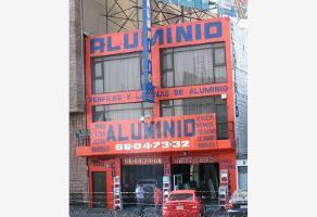 Foto de edificio en venta en calzada de tlalpan 1549, portales sur, benito juárez, df / cdmx, 15435568 No. 01