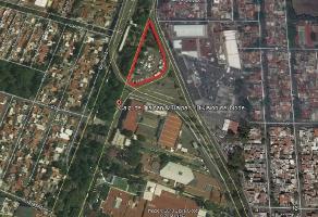 Foto de terreno industrial en venta en calzada de tlalpan 2880, espartaco, coyoacán, df / cdmx, 7140442 No. 01