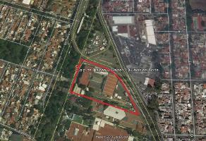 Foto de terreno industrial en venta en calzada de tlalpan 2890, espartaco, coyoacán, df / cdmx, 0 No. 01