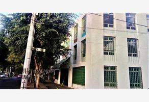 Foto de edificio en renta en calzada de tlalpan 4912, la joya, tlalpan, df / cdmx, 15906226 No. 01
