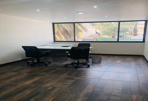 Foto de oficina en renta en calzada de tlalpan , la joya, tlalpan, df / cdmx, 10985545 No. 01