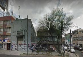 Foto de terreno habitacional en venta en calzada de tlalpan , nativitas, benito juárez, df / cdmx, 10327773 No. 01