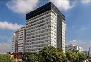 Foto de departamento en renta en calzada de tlalpan , portales oriente, benito juárez, df / cdmx, 0 No. 01