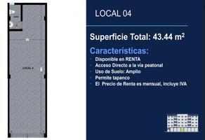 Foto de local en venta en calzada de tlalpan , san simón ticumac, benito juárez, df / cdmx, 0 No. 01