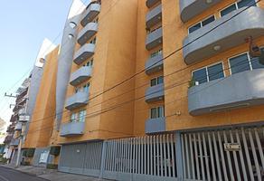 Foto de departamento en renta en calzada de tlalpan , san simón ticumac, benito juárez, df / cdmx, 0 No. 01