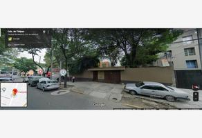 Foto de casa en venta en calzada de tlalpan , tlalpan centro, tlalpan, df / cdmx, 16284240 No. 01