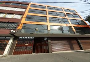 Foto de edificio en venta en calzada de tlalpan , viaducto piedad, iztacalco, df / cdmx, 0 No. 01