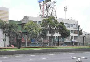 Foto de terreno comercial en venta en calzada de tlalpan , villa de cortes, benito juárez, df / cdmx, 7696278 No. 01