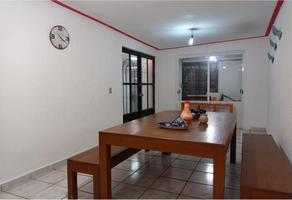 Foto de casa en renta en calzada del bosque 54, quintas de guadalupe, san juan del río, querétaro, 22236590 No. 01