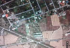 Foto de terreno habitacional en venta en calzada del colorin l 27-28 , jardines de la calera, tlajomulco de zúñiga, jalisco, 5445824 No. 01