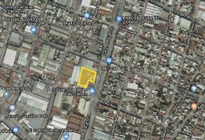 Foto de terreno habitacional en venta en calzada del ejercito 1376, quinta velarde , quinta velarde, guadalajara, jalisco, 6742383 No. 01