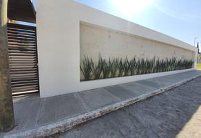 Foto de terreno habitacional en venta en calzada del farol , santa cruz guadalupe, puebla, puebla, 0 No. 01