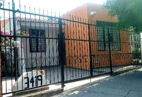Foto de casa en venta en calzada del federalismo norte , atemajac del valle, zapopan, jalisco, 14228069 No. 01