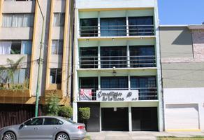 Foto de oficina en renta en calzada del hueso 864, 401 , haciendas de coyoacán, coyoacán, df / cdmx, 18908085 No. 01
