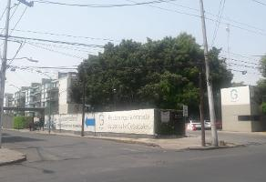 Foto de departamento en renta en calzada del hueso , granjas coapa, tlalpan, distrito federal, 6463016 No. 01