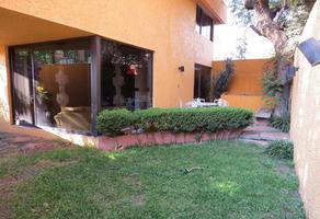 Foto de casa en renta en calzada del hueso , los girasoles, coyoacán, df / cdmx, 0 No. 01
