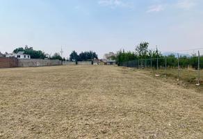 Foto de terreno habitacional en venta en calzada del pacífico 1402 , san buenaventura, toluca, méxico, 0 No. 01