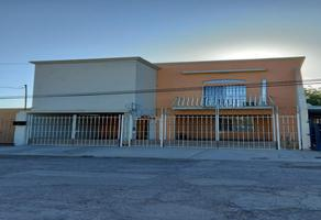 Foto de casa en venta en calzada del parque , hidalgo, juárez, chihuahua, 0 No. 01