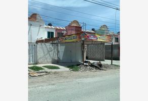 Foto de casa en venta en calzada del pedregal 645a, pedregal del valle, torreón, coahuila de zaragoza, 15893969 No. 01