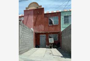 Foto de casa en venta en calzada del pedregal 649a, pedregal del valle, torreón, coahuila de zaragoza, 0 No. 01