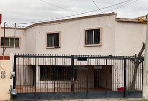 Foto de casa en venta en calzada del rio , campestre a isabel, juárez, chihuahua, 12400525 No. 01