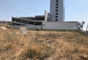 Foto de terreno habitacional en venta en calzada del servidor público , ex hacienda de la mora, zapopan, jalisco, 6018406 No. 01