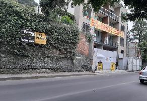 Foto de terreno habitacional en venta en calzada desierto de los leones 4190 , lomas de san ángel inn, álvaro obregón, df / cdmx, 14810966 No. 01