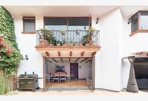 Foto de casa en venta en calzada desierto de los leones 4675, tetelpan, álvaro obregón, df / cdmx, 0 No. 01