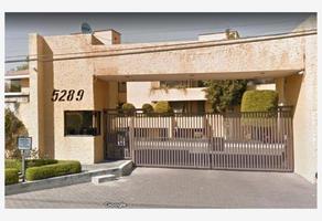 Foto de casa en venta en calzada desierto de los leones 5289, alcantarilla, álvaro obregón, df / cdmx, 0 No. 01
