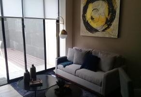Foto de departamento en venta en calzada desierto de los leones 5547, alcantarilla, álvaro obregón, distrito federal, 7152920 No. 01