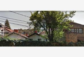 Foto de casa en venta en calzada desierto de los leones 6420, san bartolo ameyalco, álvaro obregón, df / cdmx, 0 No. 01
