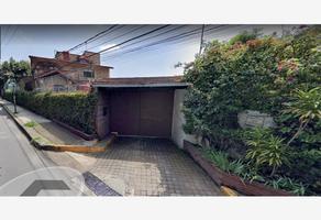 Foto de casa en venta en calzada desierto de los leones 6527, san bartolo ameyalco, álvaro obregón, df / cdmx, 19074083 No. 01