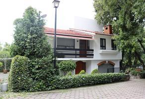 Foto de casa en condominio en venta en calzada desierto de los leones , alcantarilla, álvaro obregón, df / cdmx, 21681954 No. 01