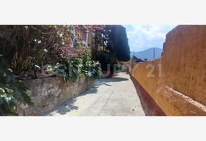 Foto de terreno habitacional en venta en calzada desierto de los leones , lomas de la era, álvaro obregón, df / cdmx, 19385762 No. 01
