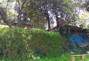 Foto de terreno habitacional en venta en calzada desierto de los leones , lomas de la era, álvaro obregón, df / cdmx, 19385766 No. 01