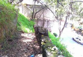 Foto de terreno habitacional en venta en calzada desierto de los leones , lomas de la era, álvaro obregón, df / cdmx, 19385771 No. 01