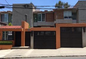 Foto de casa en condominio en renta en calzada desierto de los leones , lomas de san ángel inn, álvaro obregón, df / cdmx, 0 No. 01