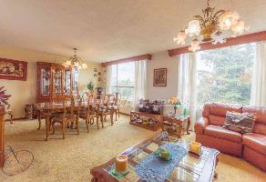 Foto de casa en condominio en venta en calzada desierto de los leones , olivar de los padres, álvaro obregón, df / cdmx, 6158602 No. 01