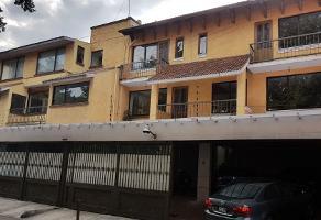 Foto de casa en venta en calzada desierto de los leones , santa rosa xochiac, álvaro obregón, distrito federal, 4261720 No. 01