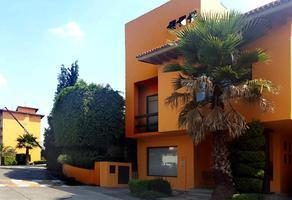 Foto de casa en condominio en venta en calzada desierto de los leones , tetelpan, álvaro obregón, df / cdmx, 17989923 No. 01