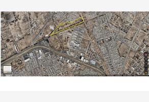 Foto de terreno comercial en venta en calzada división del norte 100, san antonio, gómez palacio, durango, 4247818 No. 01