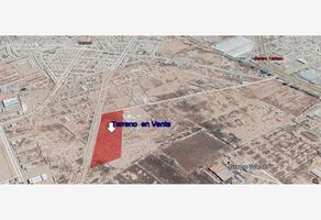 Foto de terreno habitacional en venta en calzada división del norte , miravalle, gómez palacio, durango, 17674832 No. 01