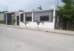 Foto de casa en venta en calzada emiliano zapata , loma bonita, tuxtla gutiérrez, chiapas, 0 No. 01