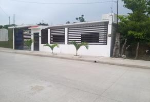 Foto de casa en venta en calzada emiliano zapata , loma bonita, tuxtla gutiérrez, chiapas, 18422853 No. 01