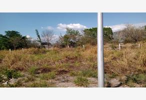Foto de terreno comercial en venta en calzada emiliano zapata , loma bonita, tuxtla gutiérrez, chiapas, 19968730 No. 01