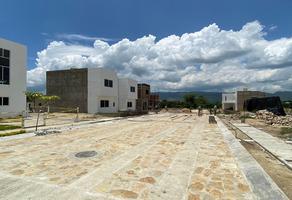 Foto de terreno habitacional en venta en calzada emiliano zapata , loma bonita, tuxtla gutiérrez, chiapas, 21705269 No. 01